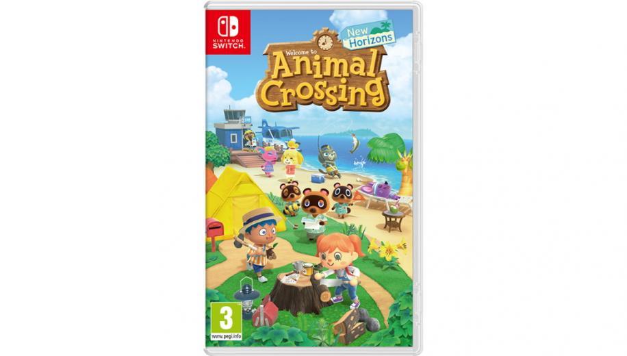 Animal Crossing: New Horizons Review (Nintendo Switch)