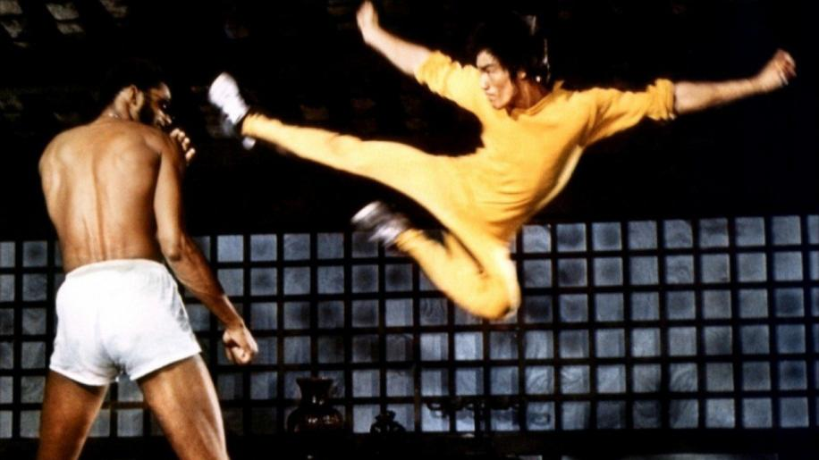 Enter The Dragon/Bruce Lee: A Warrior's Journey - Uncut Special Edition Twin Pack DVD Review