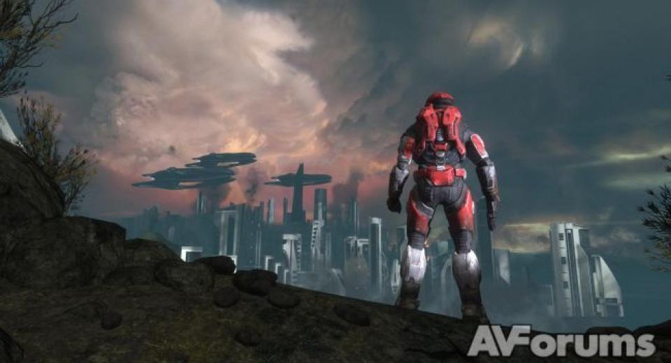 Halo: Reach Xbox 360 Review