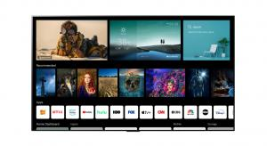 LG launches webOS 6.0 for 2021 TV lineup