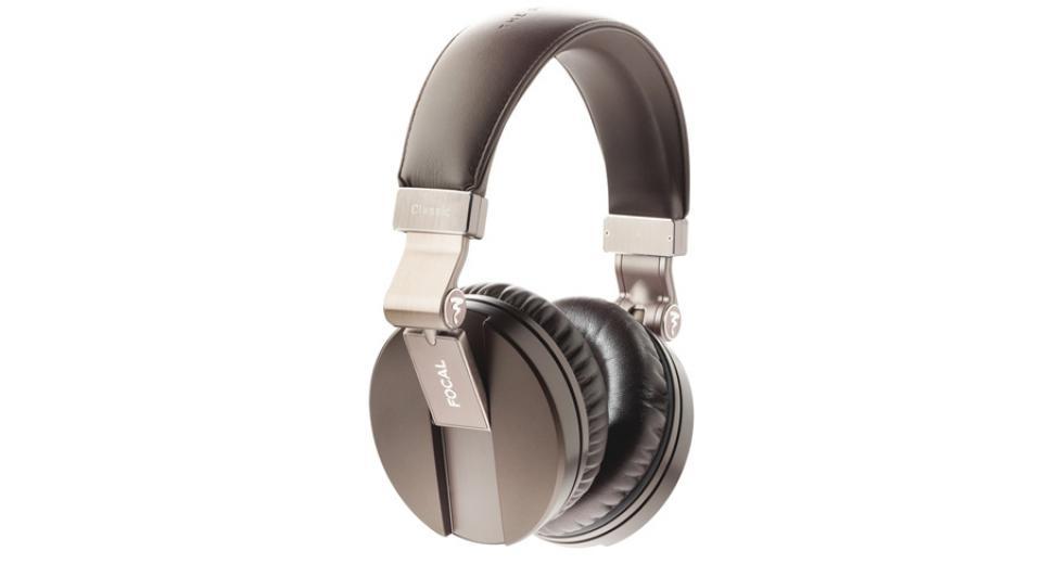 Focal Spirit Classic Headphones Review