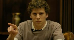 The Social Network 4K Blu-ray Review