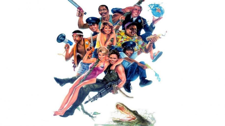 Police Academy 5: Assignment: Miami Beach Movie Review