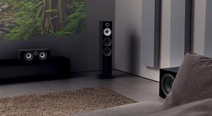 Bowers & Wilkins 700 Series 5.1 Speaker Package Review