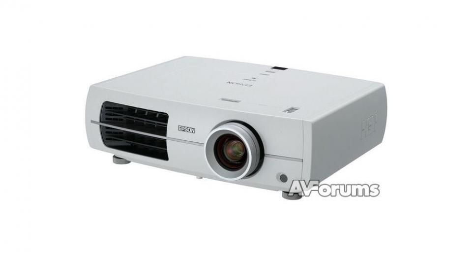 Epson TW4400 (EH-TW4400) 3 Chip LCD 1080p Projector Review
