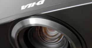 JVC X500 (DLA-X500) 3D D-ILA Projector Review