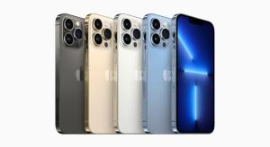 Apple iPhone 13 Pro and iPhone 13 Pro Max Review