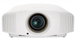 Sony VPL-VW590ES 4K SXRD Projector Review