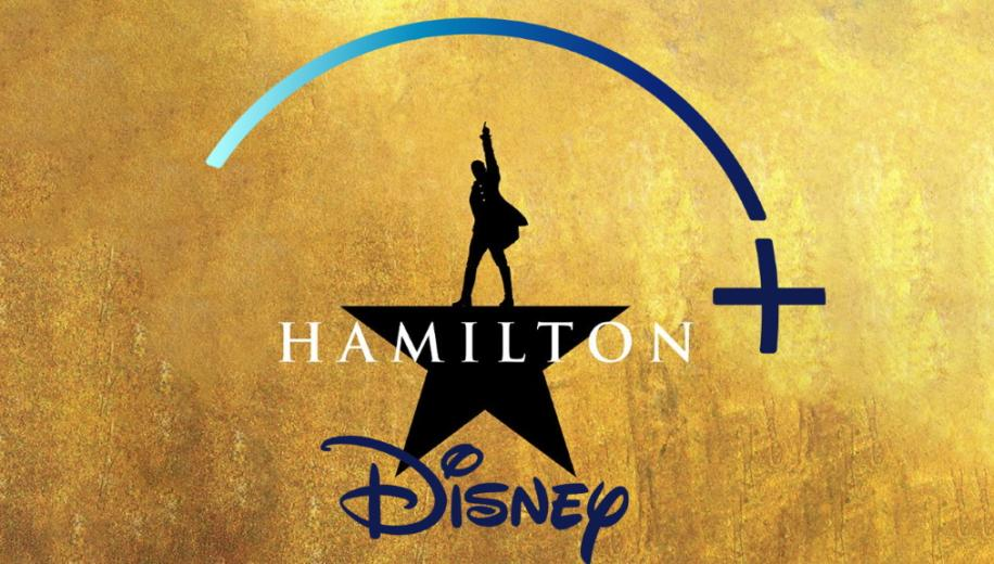 Disney+ teases Hamilton with first trailer