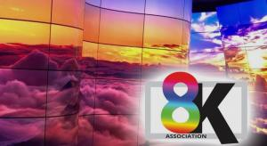 8K Association expands TV specifications