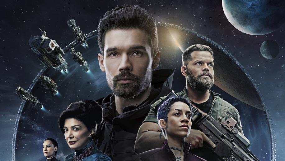 Amazon's The Expanse Season 4 Review