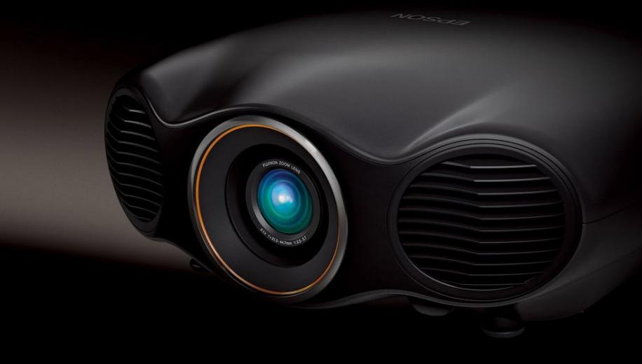 Epson announce LS10500 Laser Projector