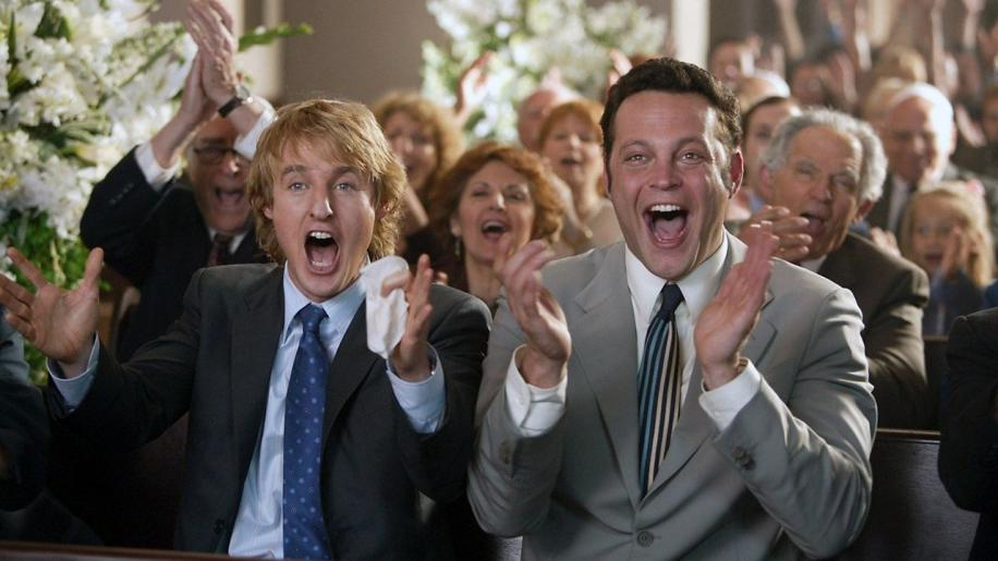 Wedding Crashers - Uncorked DVD Review