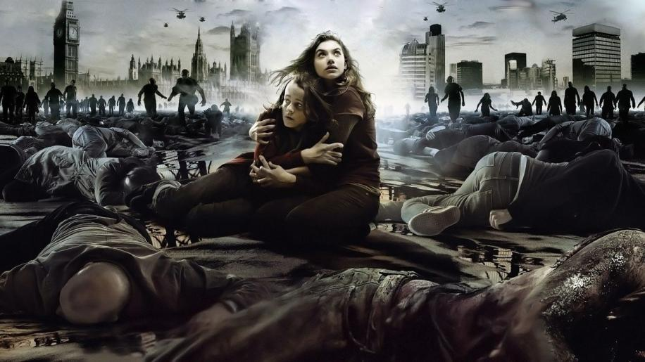28 Weeks Later Movie Review