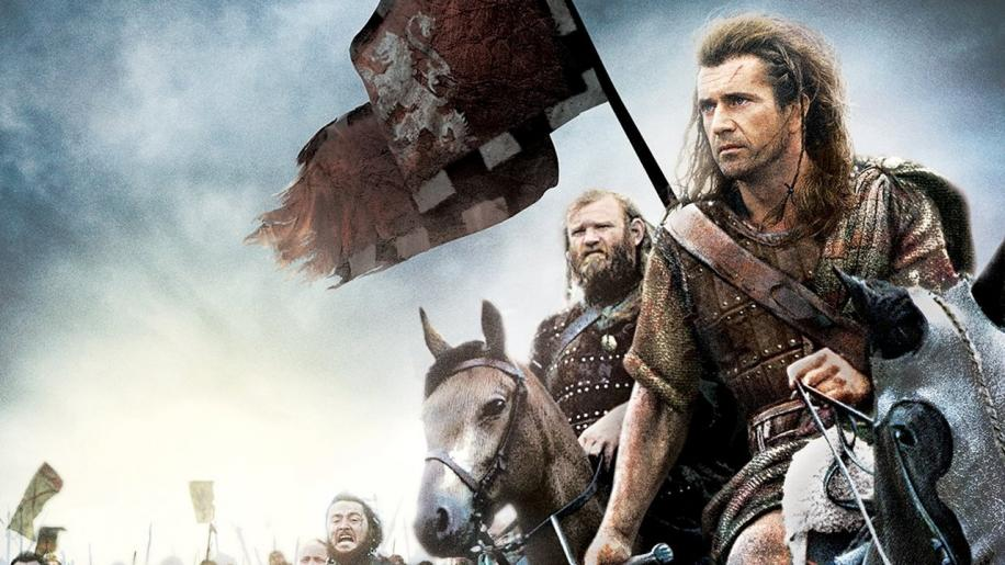 Braveheart: Special Edition DVD Review