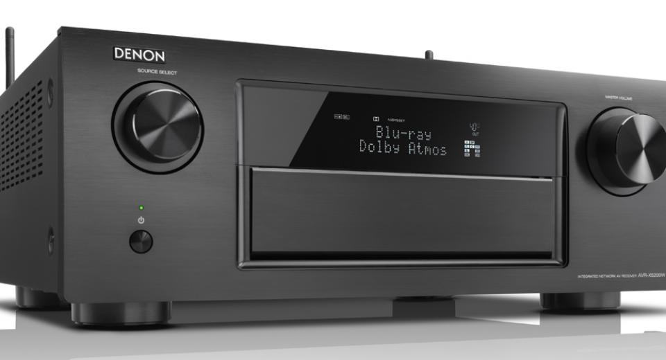 Denon and Marantz announce Auro3D upgrade