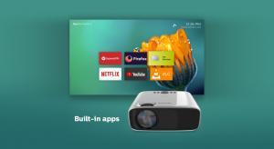 Philips adds 3 new LCD projectors to NeoPix range