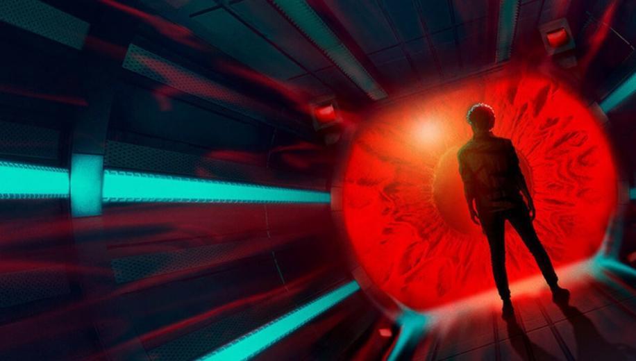 Netflix's Nightflyers Season 1 TV Show Review