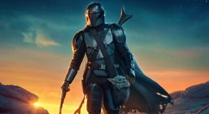The Mandalorian Season 2 Premiere (Disney Plus) TV Show Review