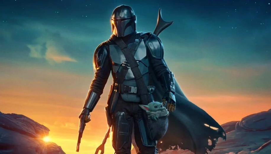 The Mandalorian Season 2 (Disney Plus) TV Show Review