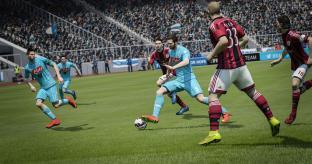 FIFA 15 PlayStation 4 Review