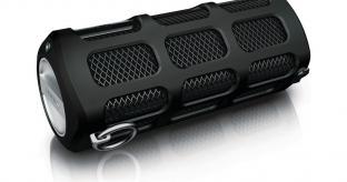 IFA 2013: Philips new portable Bluetooth Speaker Range