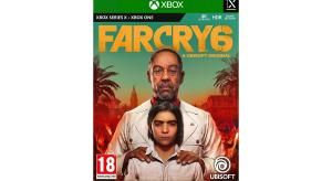 Far Cry 6 Review (Xbox Series X)