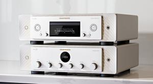 Marantz launches MODEL 30 amplifier and SACD 30n Network CD player