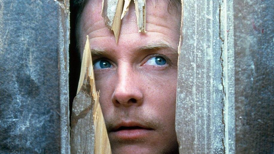 The Frighteners: Directors Cut DVD Review