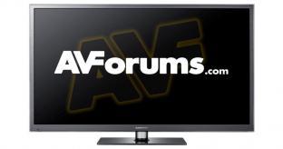 Samsung E6500 (PS60E6500) 3D Plasma TV Review