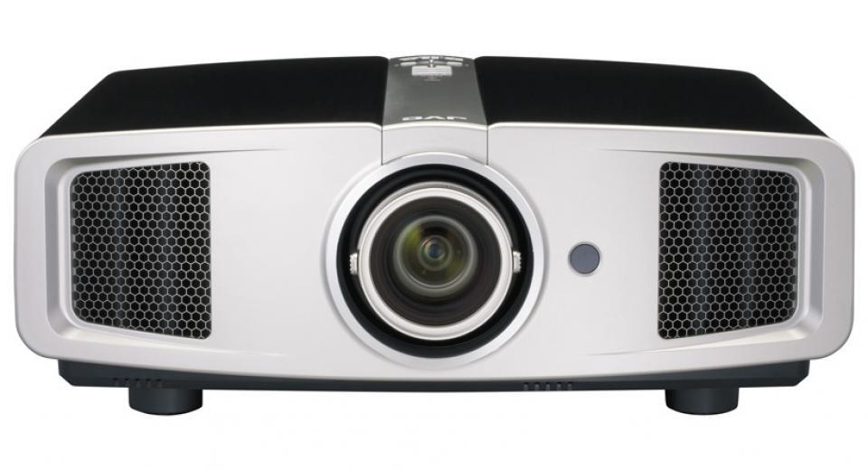 JVC HD1 D-ILA Projector Review