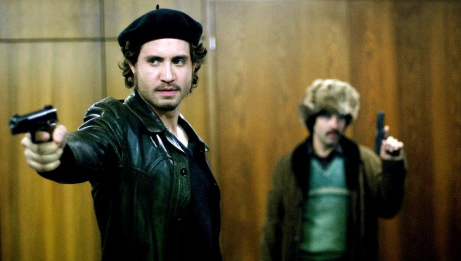 Carlos The Jackal: The Movie & The Trilogy Blu-ray Review
