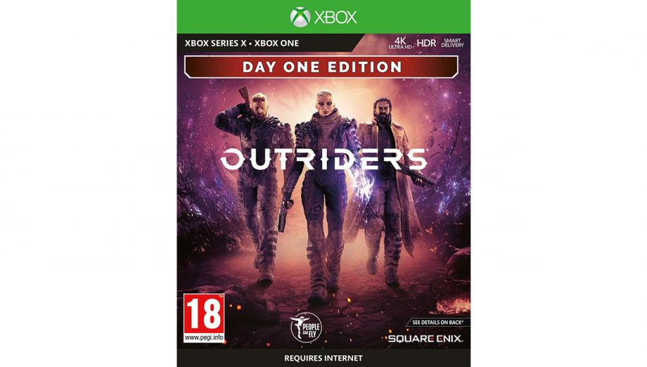 Outriders Review (Xbox One)