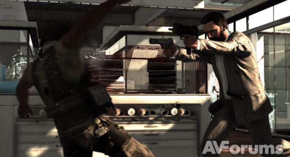 Max Payne 3 Xbox 360 Review