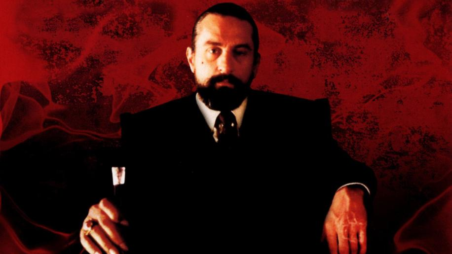 Angel Heart Movie Review