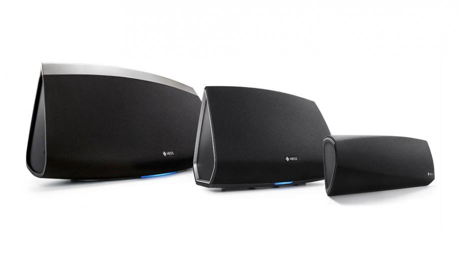 Denon HEOS Multiroom System Review
