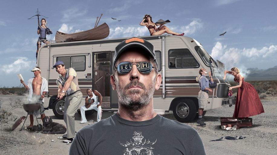 House M.D. : Season 1 DVD Review