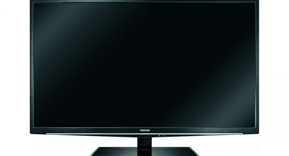 Toshiba Regza TL868 (46TL868) 3D LED LCD Television Review