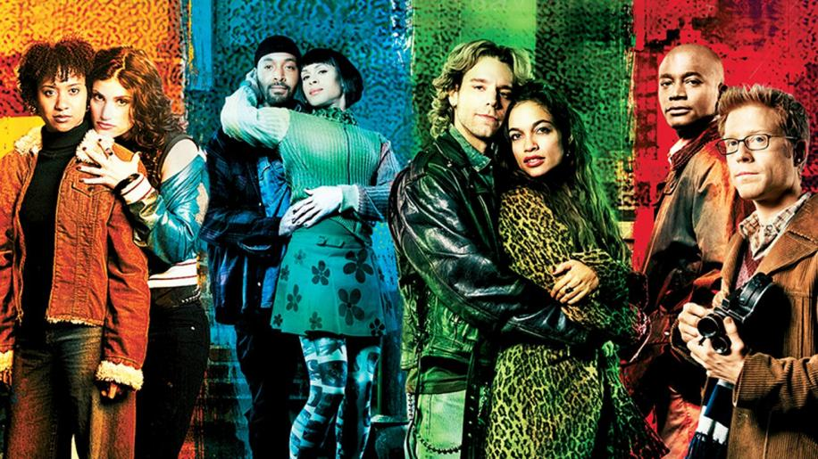 Rent DVD Review