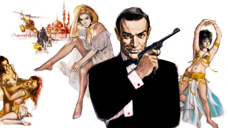 From Russia with Love Movie Review