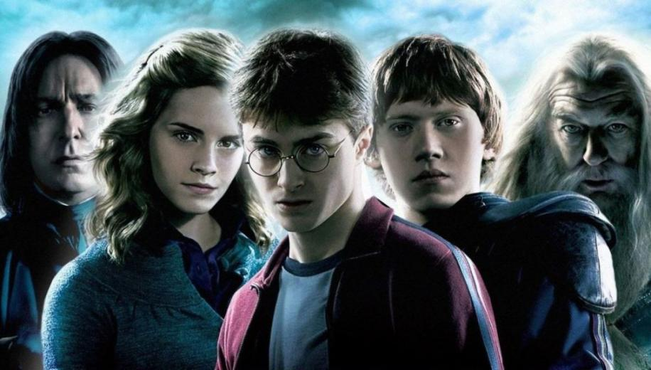 Harry Potter and the Half Blood Prince UHD Blu-ray Review