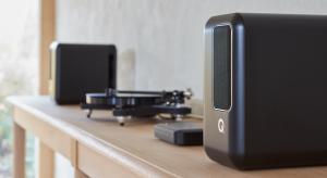 Q Acoustics launches Q Active speakers