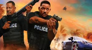 Bad Boys For Life 4K Blu-ray Review