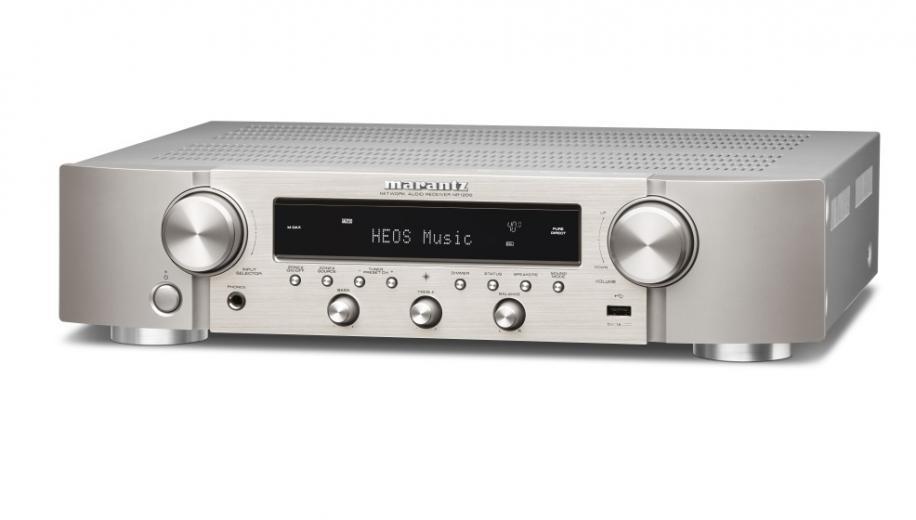 Marantz announces NR1200 stereo receiver