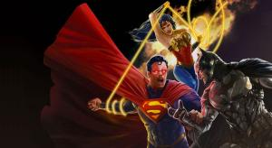 Injustice Movie Review