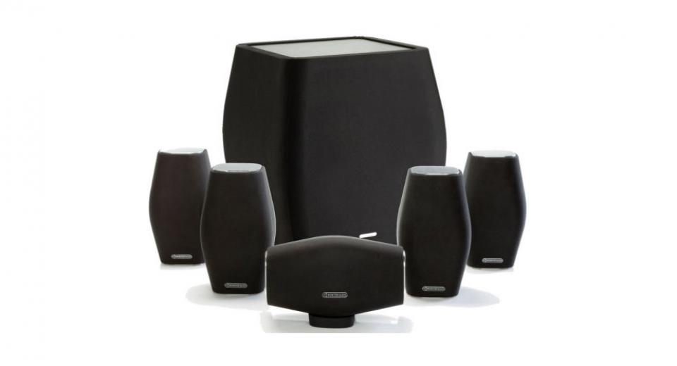 Monitor Audio MASS Speaker Package Review
