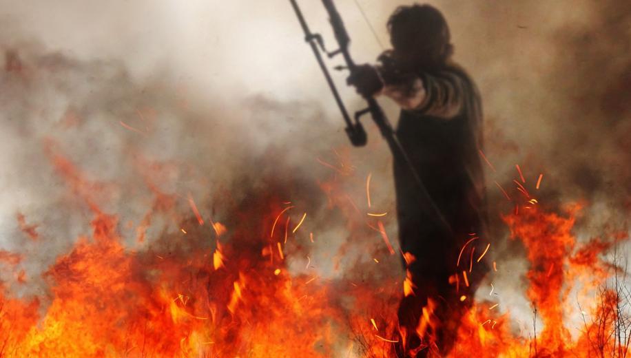 Rambo: Last Blood 4K Blu-ray Review