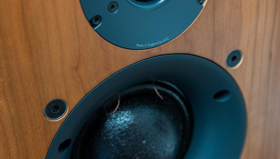 ATC SCM40 Floorstanding Loudspeaker Review