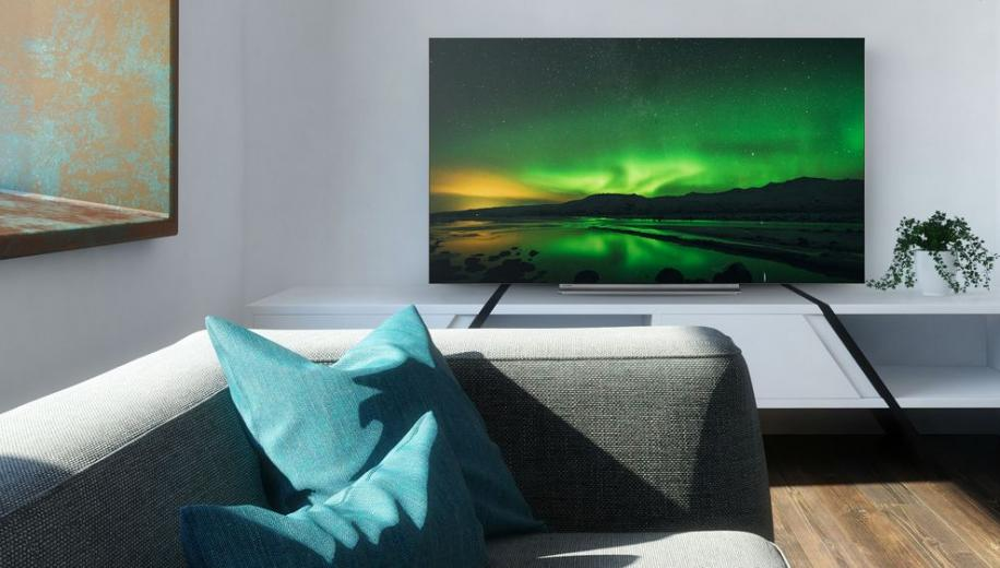IFA 2017: Toshiba re-enters market with 4K OLED HDR TV