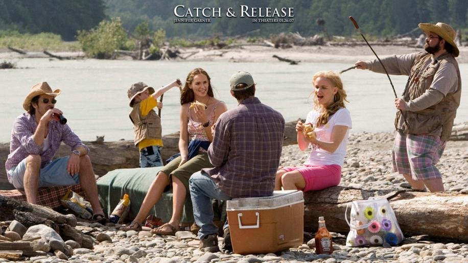 Catch and Release Movie Review